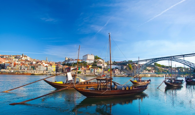 PORTO & LİZBON TURU | THY ile