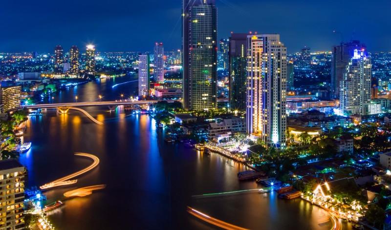 BANGKOK (3) & PATTAYA (3) | Emirates HY ile