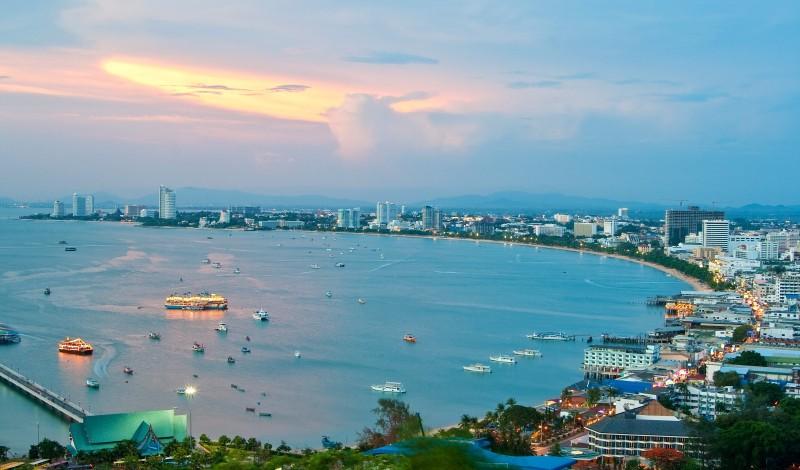 PATTAYA ( 5 ) | Singapur HY