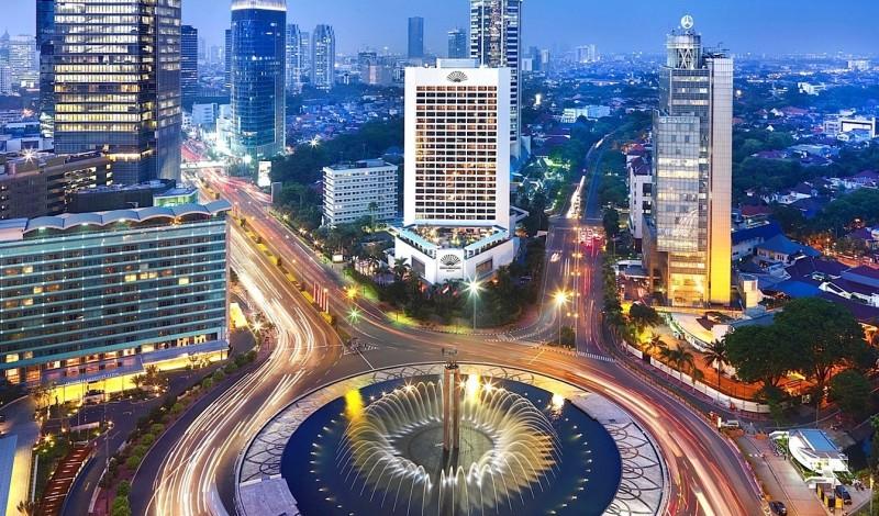 KUALA LUMPUR & SINGAPUR & JAKARTA | THY ile