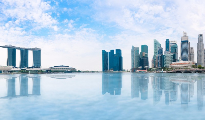 KUALA LUMPUR -  SINGAPUR - TAPIEI - HONG KONG | THY ile