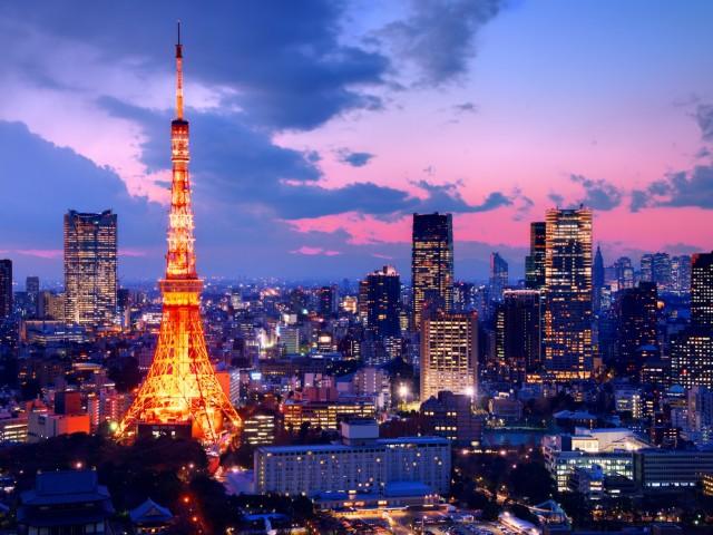 JAPONYA & KORE TURLARI