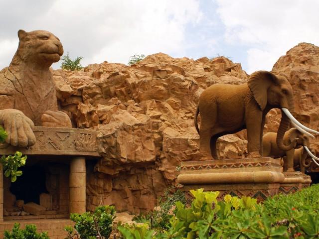 GÜNEY AFRİKA TURU | THY ile