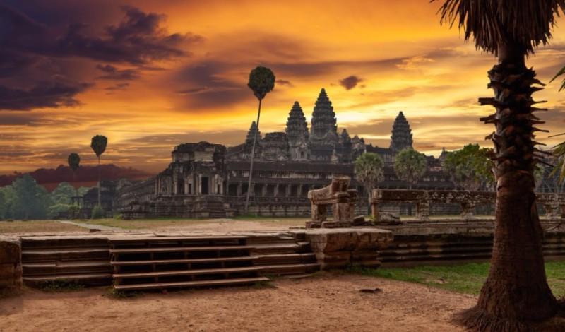 VIETNAM & KAMBOÇYA TURU | THY ile