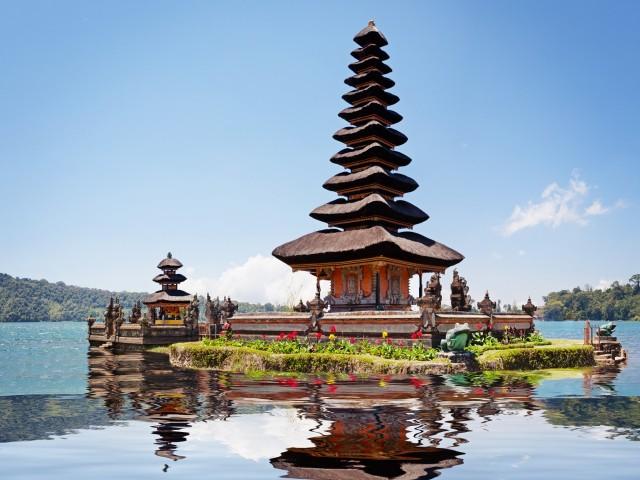 KUALA LUMPUR & BALİ & SİNGAPUR & JAKARTA | THY ile
