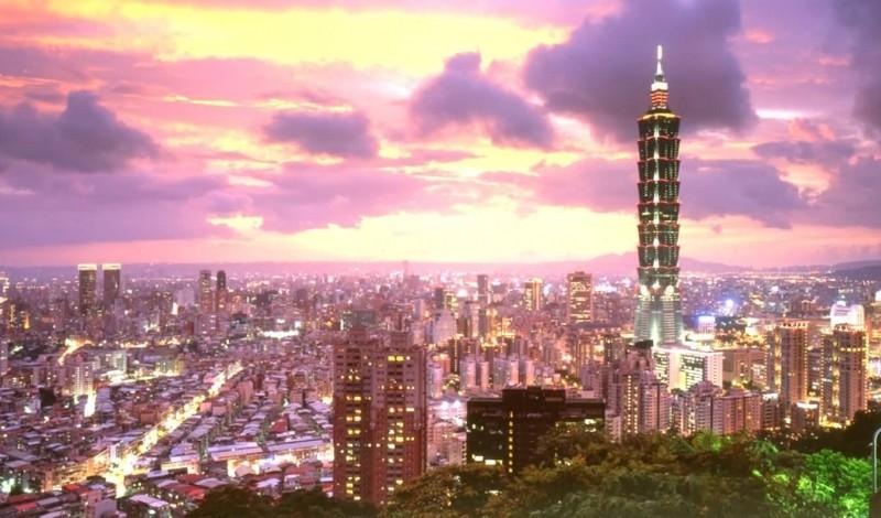 KUALA LUMPUR & SINGAPUR & TAIPEI & HONG KONG | Kurban Bayramı
