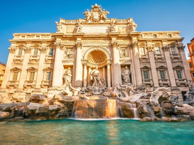 ROMA TURU | THY ile