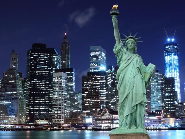 NEW YORK & WASHINGTON | Black Frıday