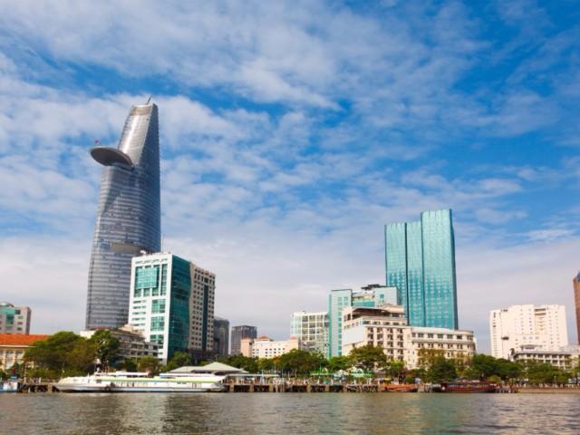 SİNGAPUR & KUALA LUMPUR & SAYGON & HONG KONG | THY ile