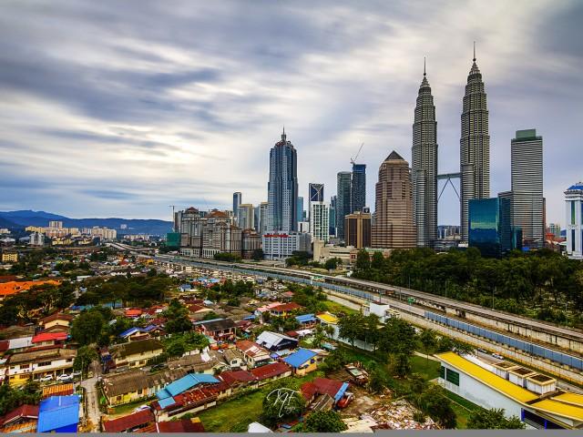 KUALA LUMPUR – BALİ - SİNGAPUR - JAKARTA | THY ile