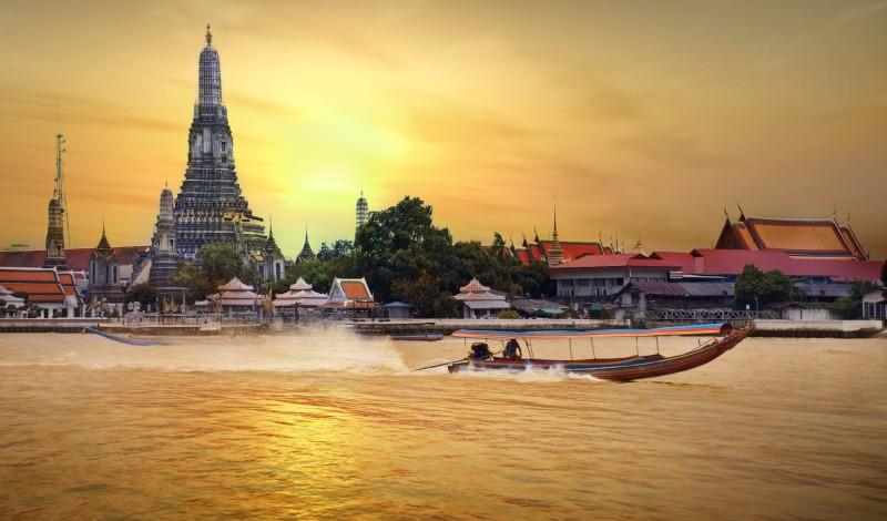 PROMOSYON BANGKOK (6) | THY ile