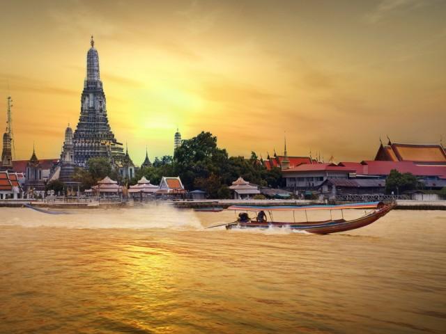 PROMOSYON PHUKET & BANGKOK | THY ile