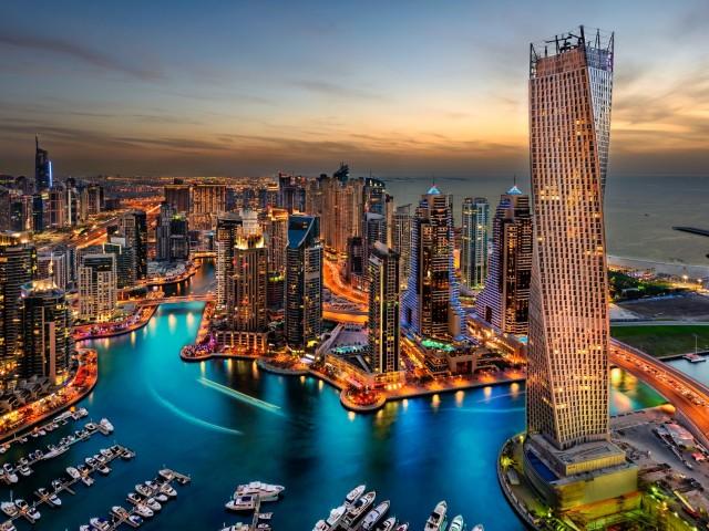 YILBAŞI DUBAI TURU | Air Arabia HY ile