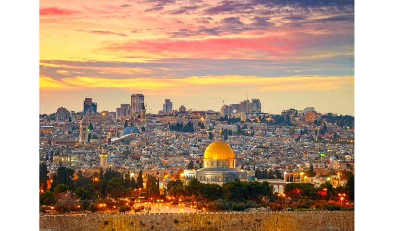 Miraç Kandili Kudüs Turu | THY ile