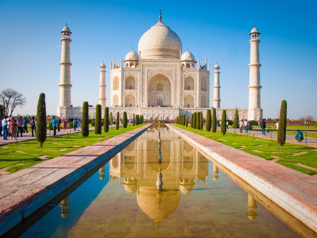 NEPAL & HİNDİSTAN TURU | THY ile