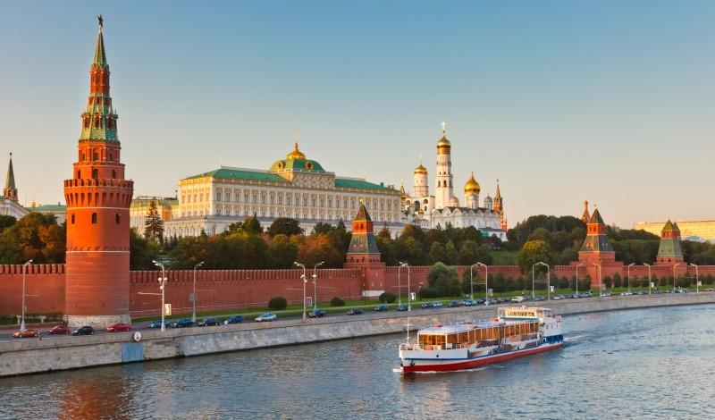 MOSKOVA & ST.PETERSBURG | THY ile
